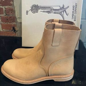 Timberland Boot Co. Coulter Pull On Boot #4124R 13